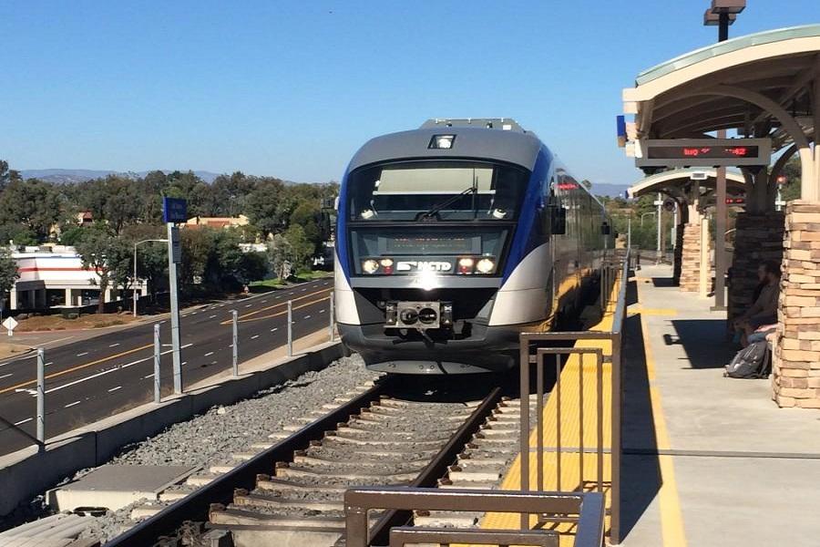 Public Transportation Reduces Stress