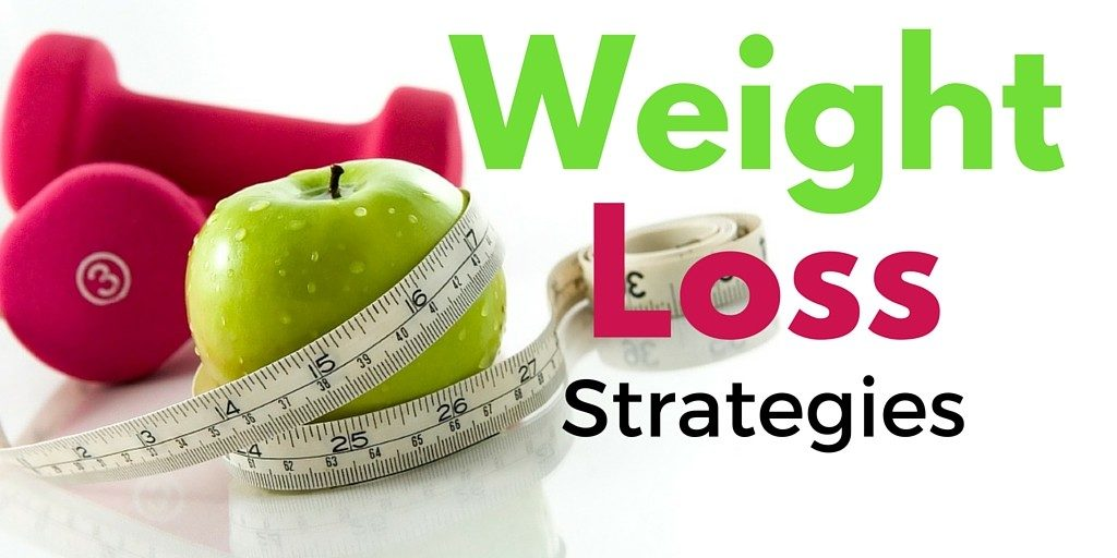 weight-loss-strategies