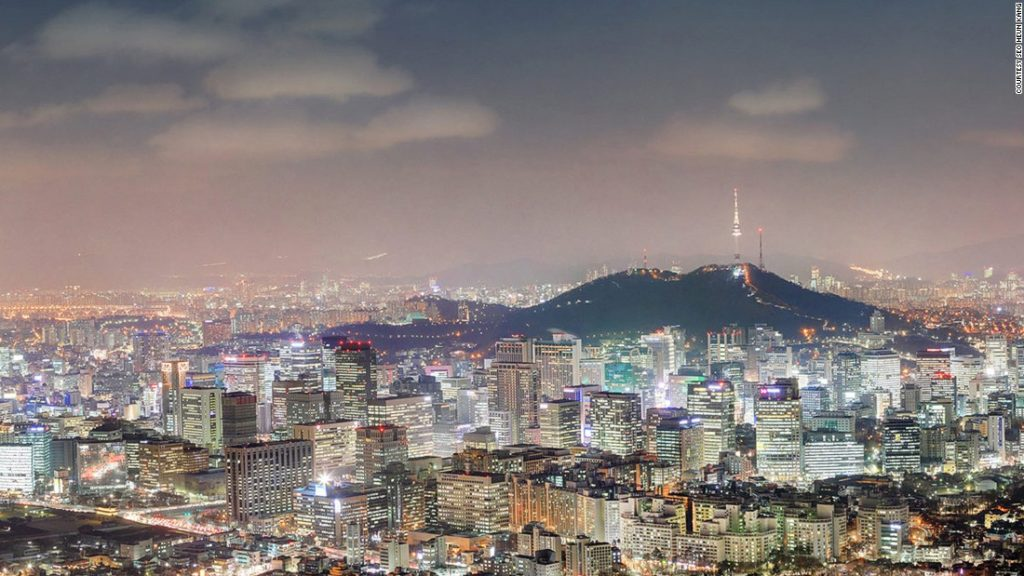 Plan Your Holiday and Visit Beautiful Seoul