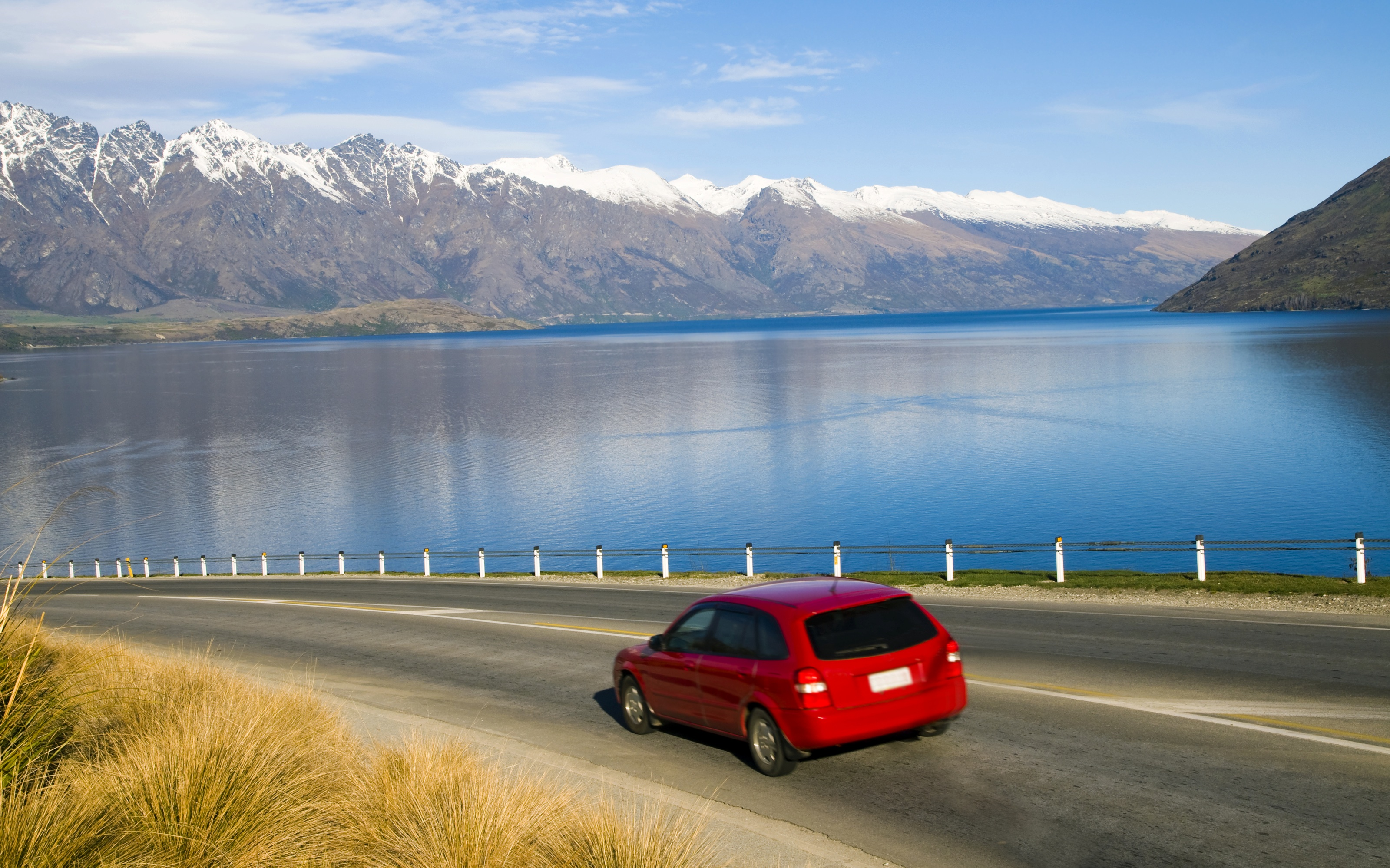 Car Rental Convenience and Economy in Your Trip
